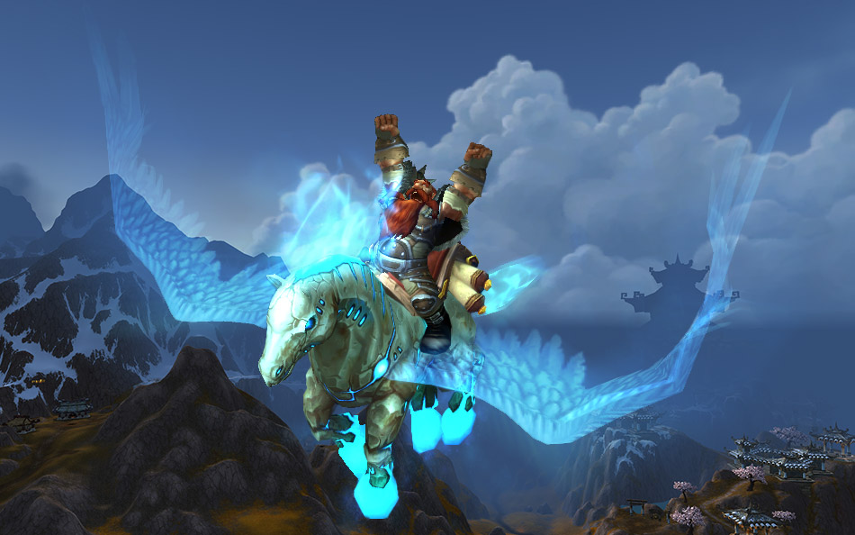 wow free mounts from winning 3 Heartstone matches